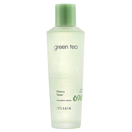 It'S SKIN Тонер Green Tea Watery