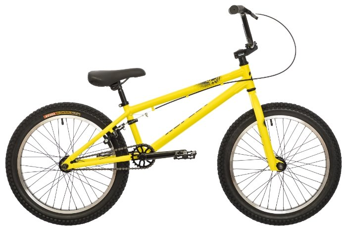 Велосипед BMX Aspect Street (2018)