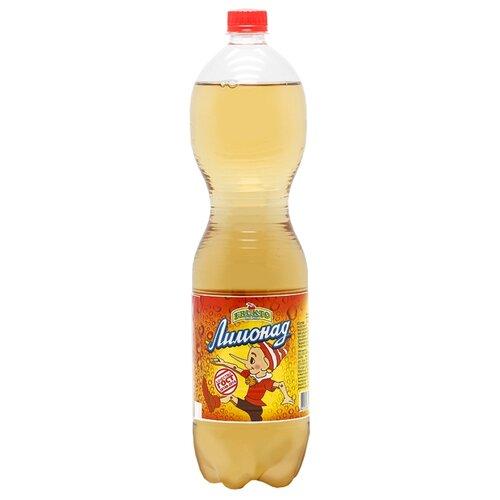 Газированный напиток Fruktomania Оригинальный лимонад (Буратино), 1.5 лЛимонады и газированные напитки<br>