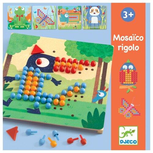 DJECO Мозаика Риголо (08136)