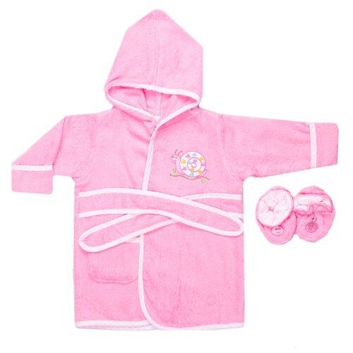 Купить Комплект одежды Spasilk размер 0-9, розовый, Комплекты