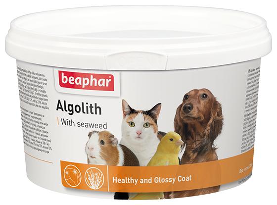 Витамины Beaphar Algolith
