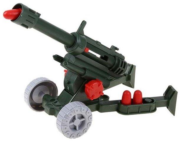 Пушка Форма пневматическая (С-33-Ф) 20 см — цены на Яндекс.Маркете