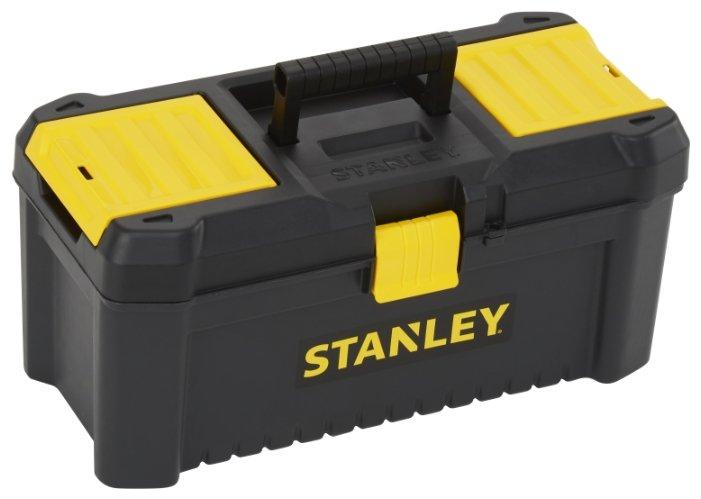 Ящик с органайзером STANLEY STST1-75517 Essential 40.6x20.5x19.5 см 16''