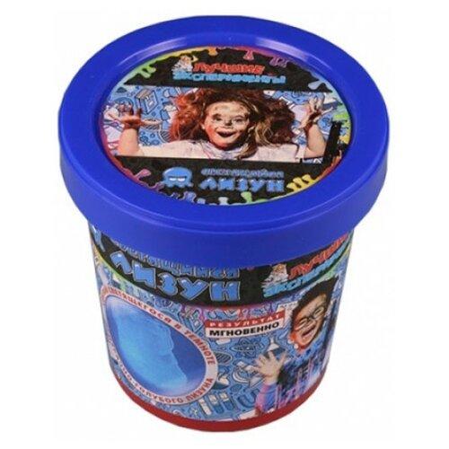 Купить Набор Qiddycome Светящийся лизун призрачно-голубой, Наборы для исследований