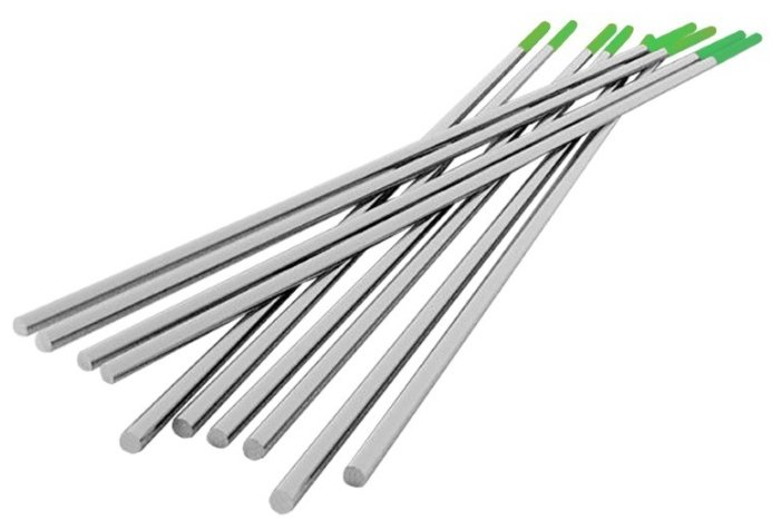 Электроды для аргонодуговой сварки Telwin 802235 1.6мм
