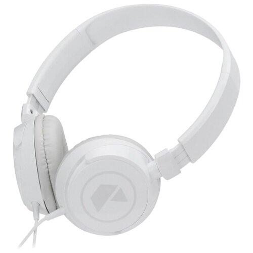 Купить Наушники Cresyn C250H white