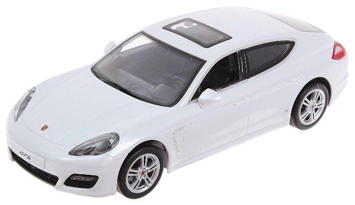 Легковой автомобиль KidzTech Porsche Panamera (85141) 1:16 30 см
