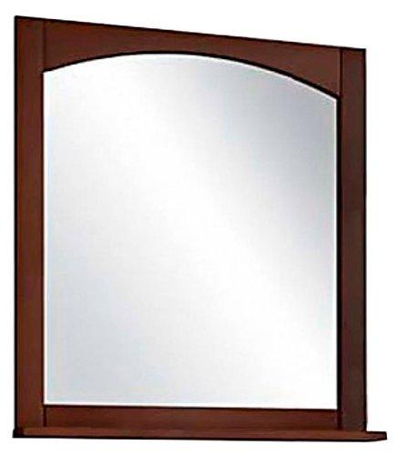 Зеркало Roca America 85х92см ZRU9302793 без рамы