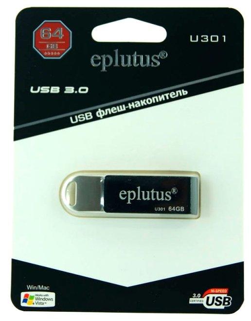 Eplutus Флешка Eplutus U301