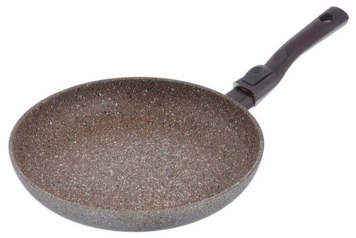 Сковорода TimA TVS art granit AT-1024 24 см