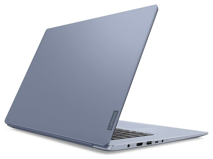"Ноутбук Lenovo Ideapad 530s 15 (Intel Core i5 8250U 1600 MHz/15.6""/1920x1080/8GB/256GB SSD/DVD нет/NVIDIA GeForce MX130/Wi-Fi/Bluetooth/DOS)"