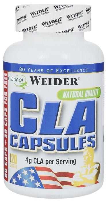 Weider CLA (120 шт.)