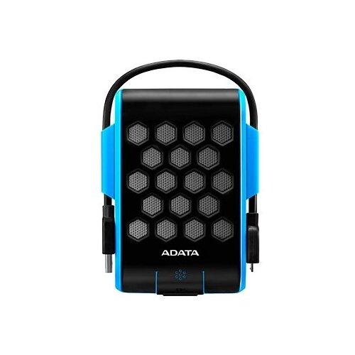 Внешний HDD ADATA HD720 1 ТБ голубой