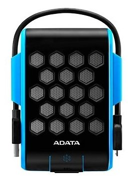 Внешний HDD ADATA HD720 1 ТБ