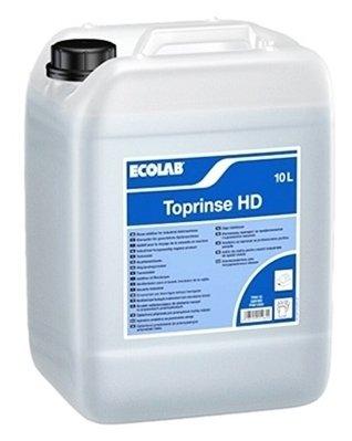 Ecolab Toprinse HD ополаскиватель для посудомоечной машины