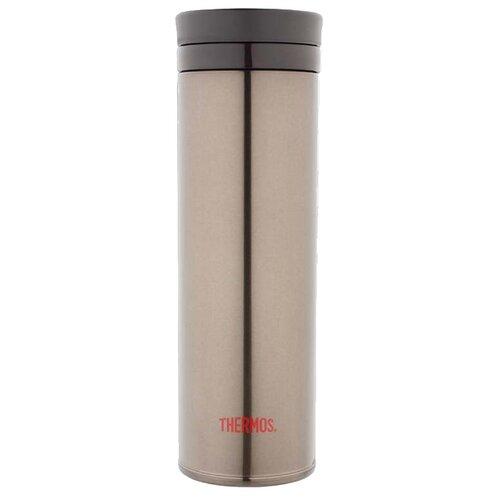 Классический термос Thermos JNO-501, 0.5 л серый