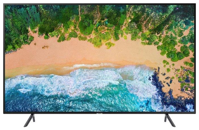 Телевизор Samsung UE40NU7170 40 дюймов Smart TV UHD