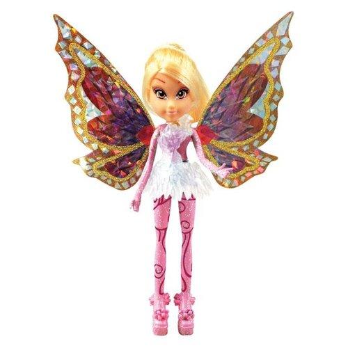 цена на Мини-кукла Winx Club Тайникс Стелла, 12 см, IW01351503