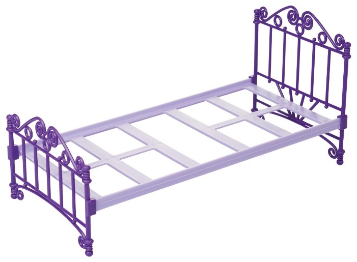 ОГОНЁК Кроватка (С-1424)