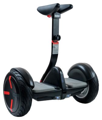 Гироскутер Ninebot by Segway miniPRO 320 (черный)