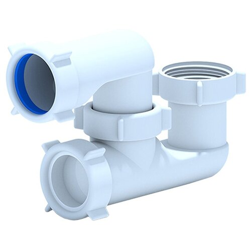 Сифон для ванны АНИ Пласт E200