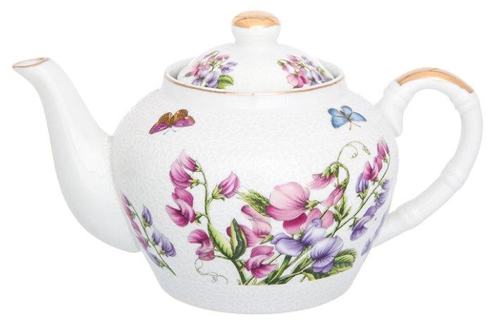 Elan gallery Заварочный чайник с металлическим ситом 700 мл