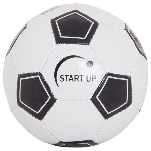 Футбольный мяч START UP E5122 черный/белый 5Мячи<br>