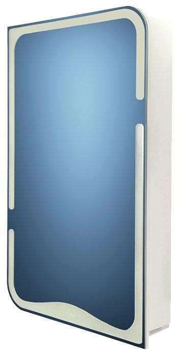 Шкаф-зеркало для ванной Cersanit Basic N-LS-BAS