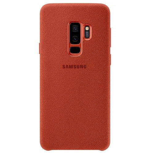 Купить Чехол Samsung EF-XG965 для Samsung Galaxy S9+ красный
