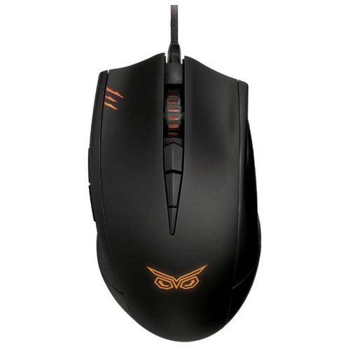 Мышь ASUS Strix Claw Dark Edition USB
