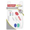Зубной ершик Colgate Total (2, 4, 5 мм)