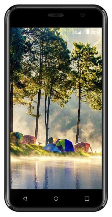 Digma Смартфон Digma LINX JOY 3G