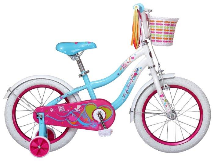 Детский велосипед Schwinn Iris (2018)