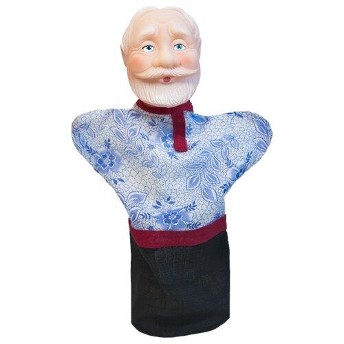 Русский стиль Кукла-перчатка Дед, 11009