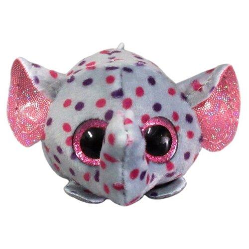 Мягкая игрушка Yangzhou Kingstone Toys Слоненок серый 5 см