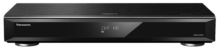 Blu-ray/HDD-плеер Panasonic DMR-UBS90