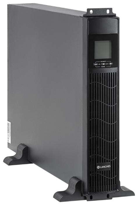 ИБП с двойным преобразованием Lanches L900Pro-H RT 3 kVA