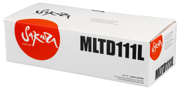 Картридж Sakura MLTD111L