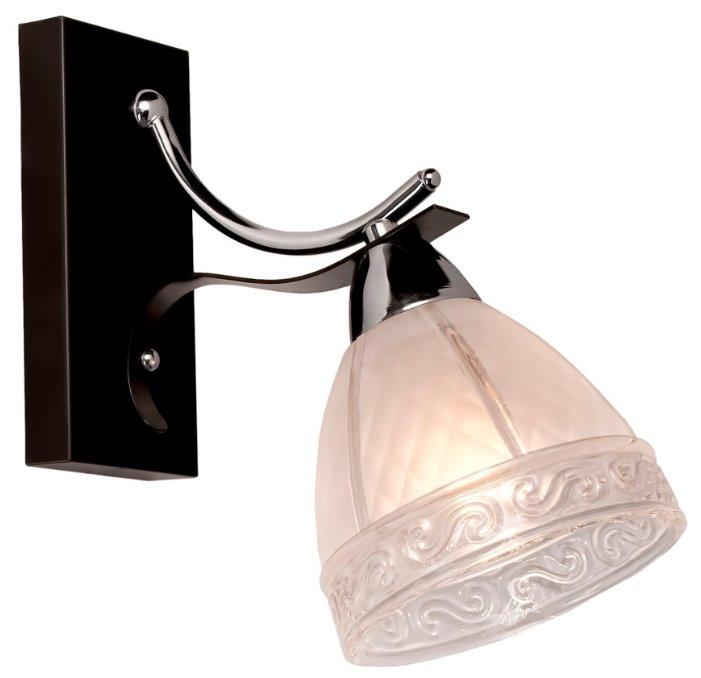 Настенный светильник Silver Light Katarini 221.49.1