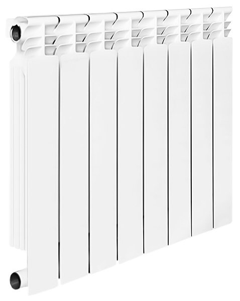 Радиатор секционный биметаллический Oasis BM 500/80