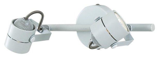Спот (поворотный) с выключателем Citilux Опус CL502523 Белый