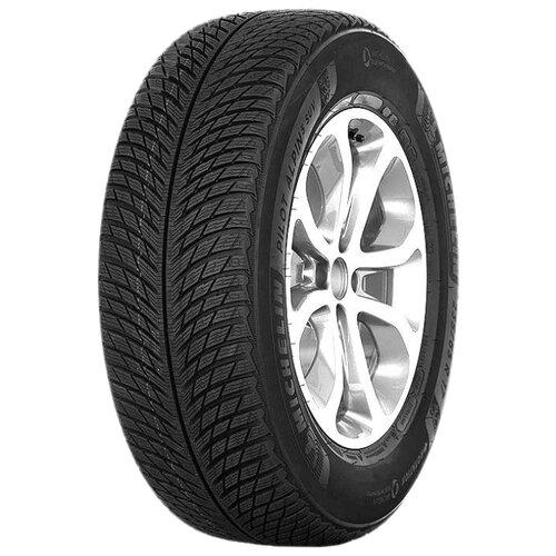 цена на Автомобильная шина MICHELIN Pilot Alpin 5 SUV 255/55 R19 111V зимняя