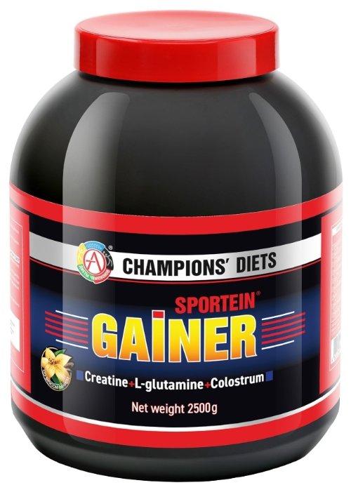 Гейнер Академия-Т Sportein Gainer (2500 г)