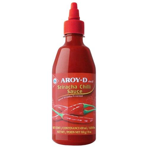 Соус Aroy-D Sriracha chilli, 510 г