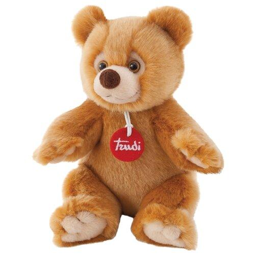 Купить Мягкая игрушка Trudi Медведь Гектор 24 см, Мягкие игрушки