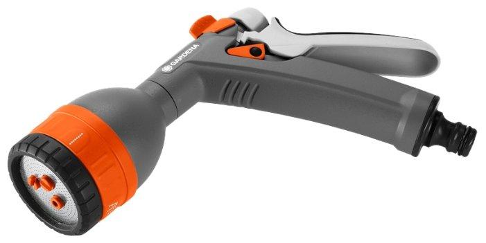 Пистолет для полива многофункциональный GARDENA Classic 18343-20.000.00