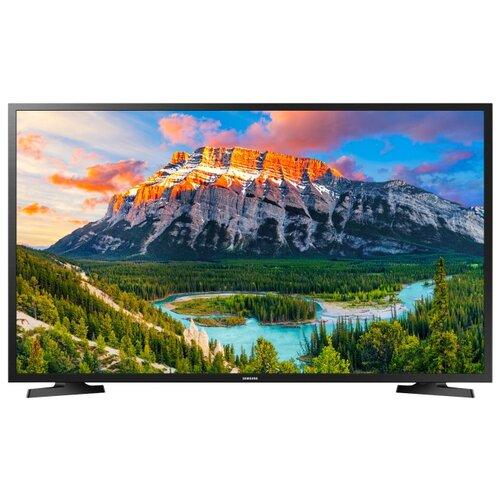 """Телевизор Samsung UE32N5000AU 31.5"""" (2018) черный"""