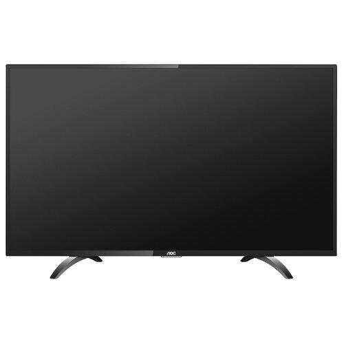 """Телевизор AOC 43S5085 42.5"""" (2018) черный"""