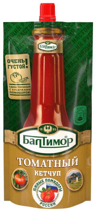 Кетчуп Балтимор